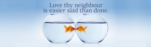Minerva Mediation - Love Thy Neighbour Is Easier Said Than Done